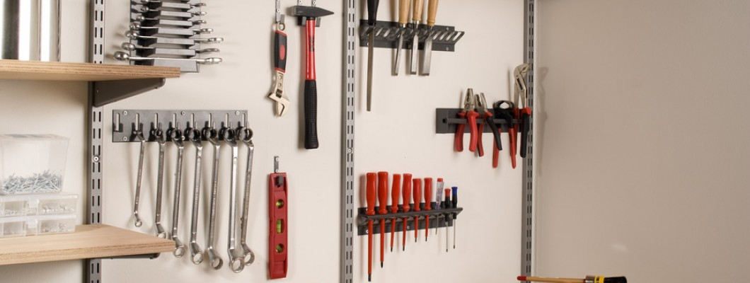 How to Install Your Twin Slot Shelving Uprights and Brackets
