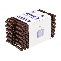 RawlPlug Uno Wall Fixings 7x30mm - Pack 288