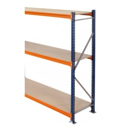 2000mm Height x 450mm Depth Shelving Shelving Bay