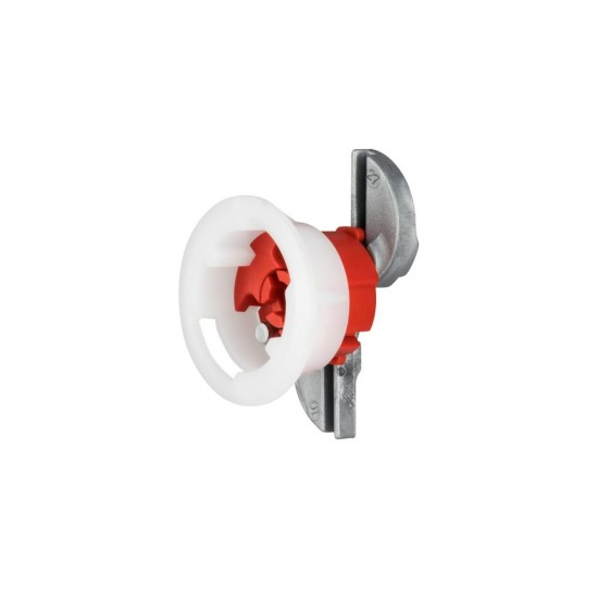 GripIt 182-2530 18mm Red Plasterboard Fixings - Pack of 25