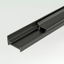 2m ProFrame Single Glazing Extrusion
