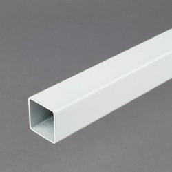 3m ProFrame White Square Tube