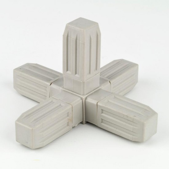 ProFrame Grey 5 Way Joint
