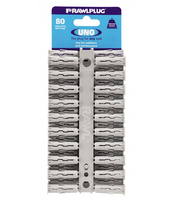 Buy Uno Plugs fixings
